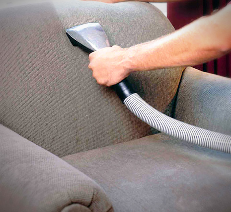 UPHOLSTERY CLEANING 1 - Home