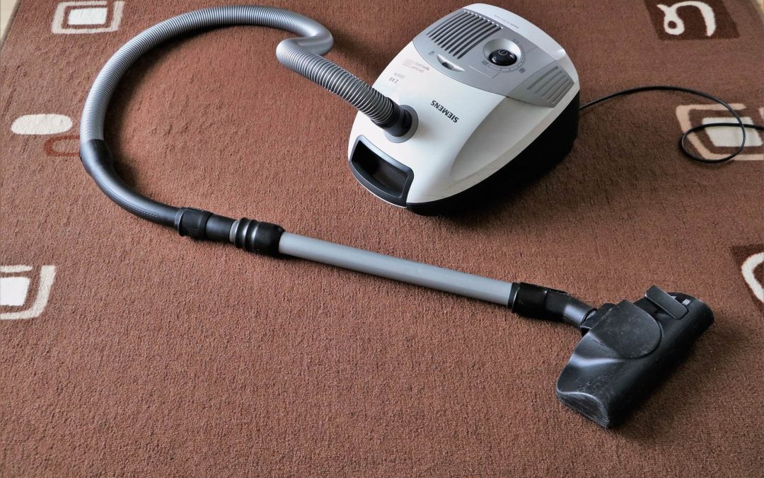 Carpet Cleaning Tips & Tricks