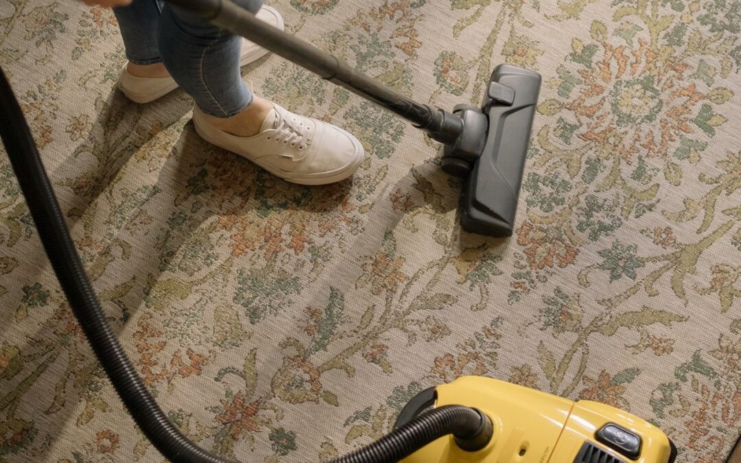 Stain Removal Service and Carpet Cleaning Nedlands