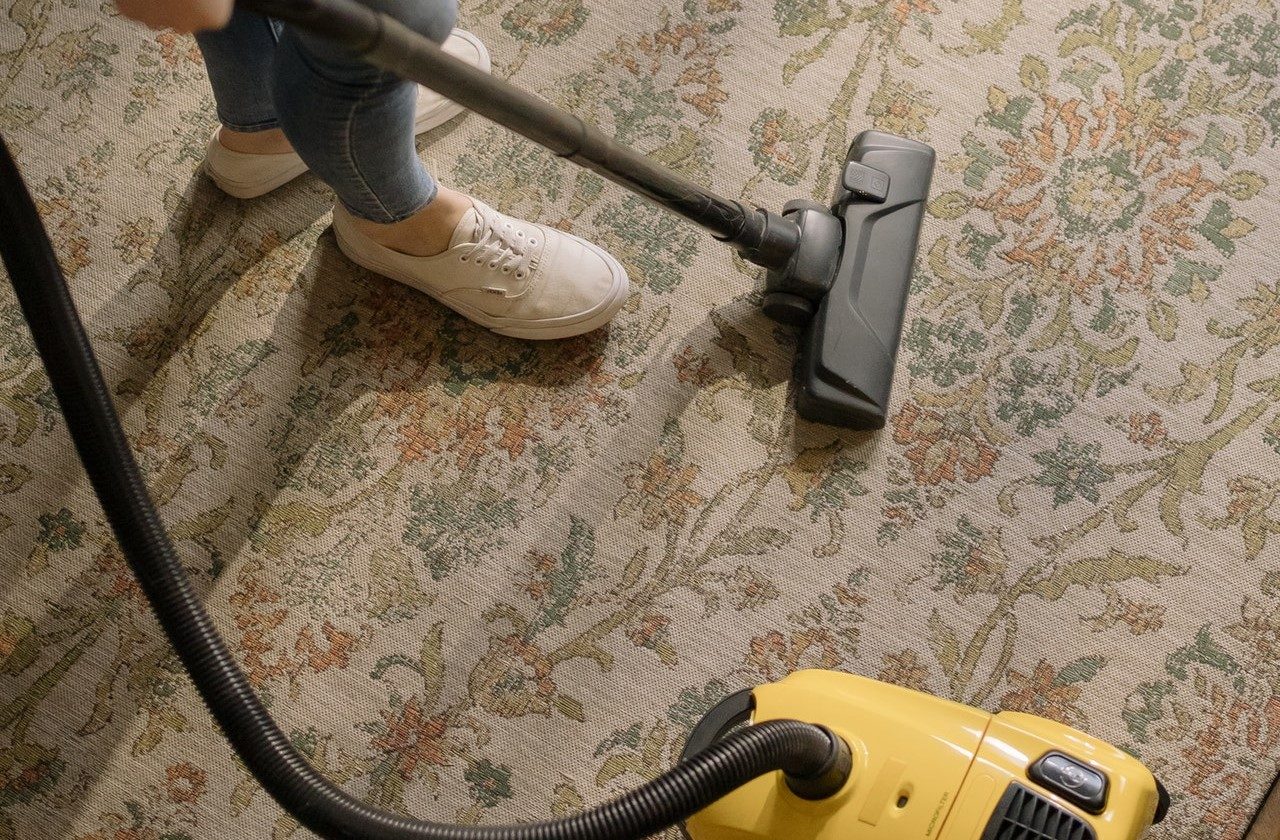 pexels cottonbro 4107278 - Carpet Cleaning in Fremantle