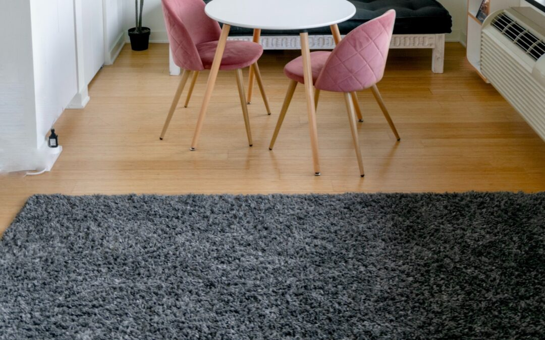 Carpet Cleaning in Perth and South Perth