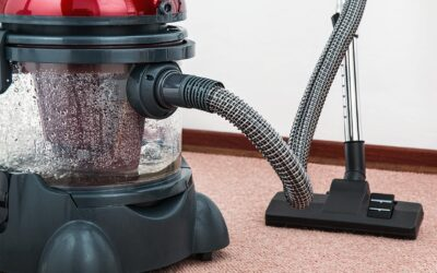 vacuum cleaner 657719 1280 400x250 - CARPET CLEANING GUIDE FOR HOMES WITH PETS