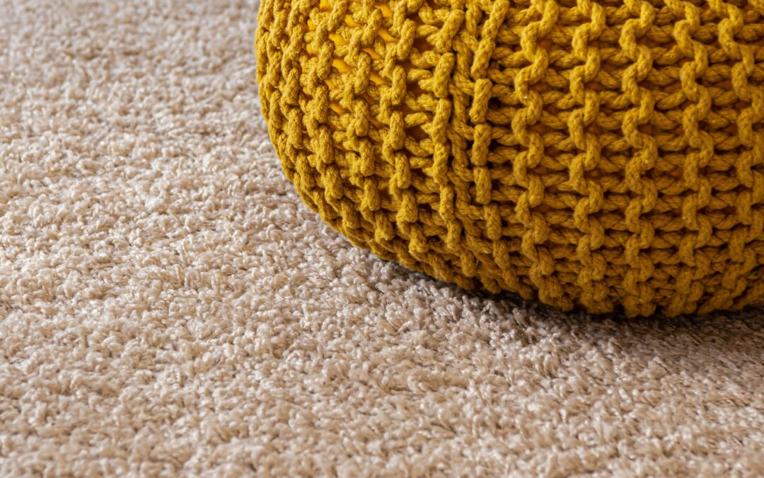 Types of Carpet Cleaning Offered in Cockburn